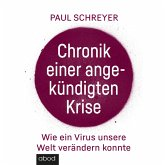 Chronik einer angekündigten Krise (MP3-Download)
