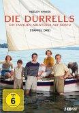 Die Durrells - Staffel 3