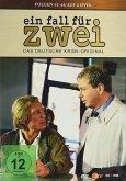 Ein Fall Für Zwei-Folgen 1-4 (Rainer Hunold)