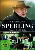Sperling-Folgen 1-4