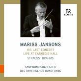 Mariss Jansons - His Last Concert At Carnegie Hall