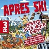Apres Ski Winter Schlager Party 2021