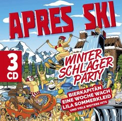 Apres Ski Winter Schlager Party 2021 - Diverse