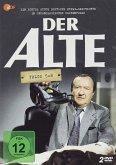 Der Alte-Folgen 5-8 DVD-Box