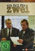 Ein Fall Für Zwei-Folgen 1-4 (Günter Strack)