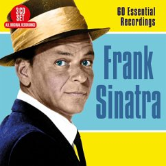 60 Essential Recordings - Sinatra,Frank