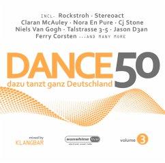Dance 50 Vol.3 - Diverse