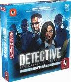 Detective: Erste Fälle (Spiel)