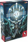 Bonfire - Hall Games (Spiel)