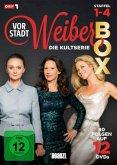 Vorstadtweiber - Staffel 1-4 DVD-Box