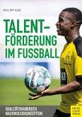 Talentförderung im Fußball