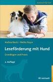 Leseförderung mit Hund (eBook, ePUB)