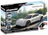 PLAYMOBIL® 70765 Porsche Mission E