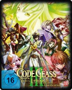 Code Geass: Lelouch of the Rebellion - III. Glorification (Movie)