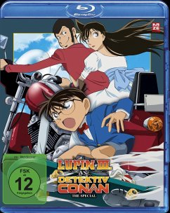 Lupin III. vs. Detektiv Conan: TV Special