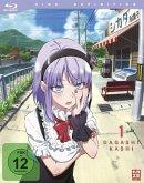 Dagashi Kashi - Staffel 1 - Vol. 1