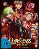 Code Geass: Lelouch of the Rebellion - I. Initiation (Movie)