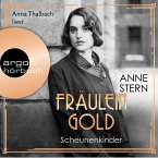 Scheunenkinder / Fräulein Gold Bd.2 (MP3-Download)