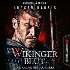Wikingerblut - Die Rache des Kriegers (Ungekürzt) (MP3-Download)