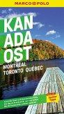 MARCO POLO Reiseführer Kanada Ost, Montreal, Toronto, Québec (eBook, ePUB)