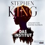 Das Institut (MP3-Download)