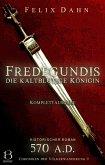 Fredegundis (eBook, ePUB)