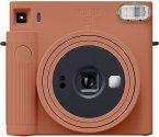 Fujifilm instax SQUARE SQ 1 terracotta ora