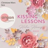 Kissing Lessons - KISS, LOVE & HEART-Trilogie, Band 1 (Ungekürzte Lesung) (MP3-Download)