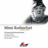 Mimi Rutherfurt, Edition 6: Vier Spannende Kriminalhörspiele (MP3-Download)