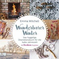 Wunderbarer Winter (Mängelexemplar) - Mitchell, Emma