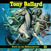 Tony Ballard, Folge 39: Duell um das Höllenschwert (MP3-Download)