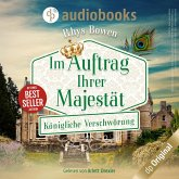 Königliche Verschwörung - Im Auftrag ihrer Majestät, Band 3 (Ungekürzt) (MP3-Download)