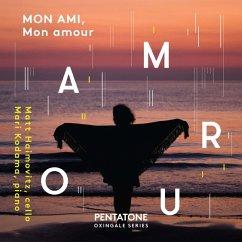 Mon Ami,Mon Amour - Haimovitz,Matt/Kodama,Mari