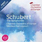 Schubert The Symphonies