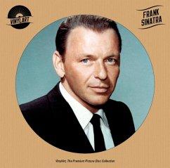 Vinylart-Frank Sinatra (Picture Vinyl) - Sinatra,Frank