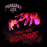 Heavy Metal Nightmare