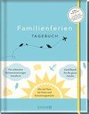 Familienferientagebuch (Restauflage)