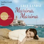 Marina, Marina (Ungekürzte Lesung) (MP3-Download)