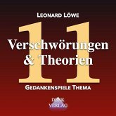 Verschwörungen & Theorien (MP3-Download)