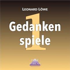 Gedankenspiele 1 (MP3-Download) - Löwe, Leonard