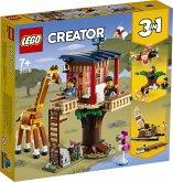 LEGO® Creator 31116 Safari-Baumhaus