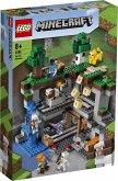 LEGO® Minecraft 21169 Das erste Abenteuer