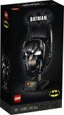 LEGO® DC Universe Super Heroes 76182 Batman™ Helm