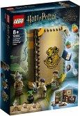 LEGO® Harry Potter 76384 Hogwarts™ Moment: Kräuterkundeunterricht