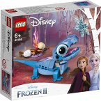 LEGO® Disney Princess 43186 Salamander Bruni