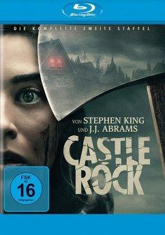 Castle Rock: Staffel 2 - Lizzy Caplan,Tim Robbins,Paul Sparks