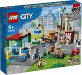 LEGO® City 60292 Stadtzentrum