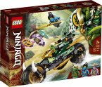 LEGO® NINJAGO 71745 Lloyds Dschungel-Bike