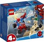 LEGO® Marvel Super Heroes 76172 Das Duell von Spider-Man und Sandman