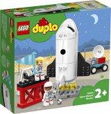 LEGO® DUPLO® 10944 Spaceshuttle Weltraummission
